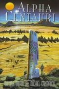 Short review of William Barton's and Michael Capobianco's 1997 science fiction novel Alpha Centauri.
