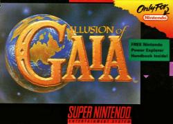 GaiaBox