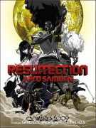 Short review of the 2009 sequel to Afro Samurai.