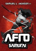 Short review of the 2007 5-part TV-series Afro Samurai.