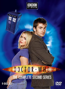 Short review of the 2006 2nd season of Doctor Who revival from 2005, aka the 28th season.
