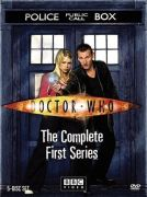 Short review of the 2005 revival season of Doctor Who, aka the 27th season.
