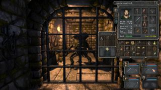 Short review of Almost Human's recent old-school RPG indie success Legend of Grimrock.