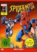 Short review of the first season of the 1994 animated FOX Spider-Man TV show.