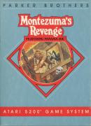 MontezumasRevenge